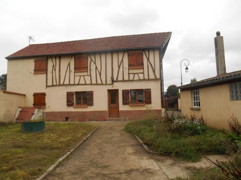 Sale house / villa Oudeuil 178000€ - Picture 1
