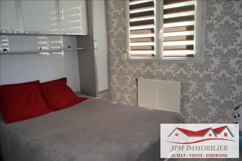 Vente appartement Cluses 138000€ - Photo 5