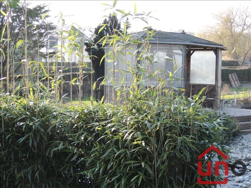 Vendita casa St valery sur somme 384700€ - Fotografia 15