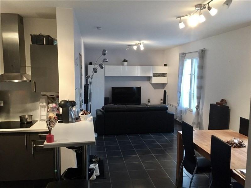 Rental apartment Levignen 642€ CC - Picture 2