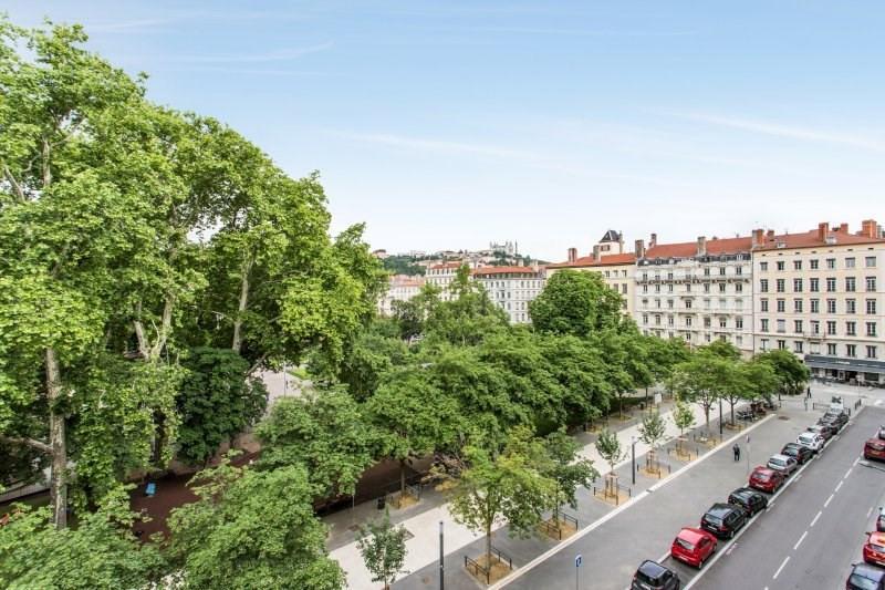 Vente de prestige appartement Lyon 2ème 710000€ - Photo 1