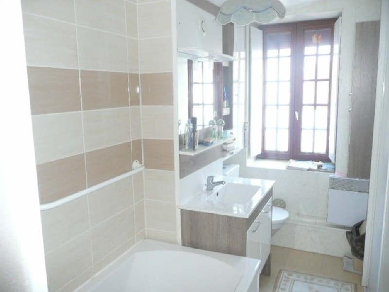 Sale house / villa Aubigny sur nere 93000€ - Picture 4