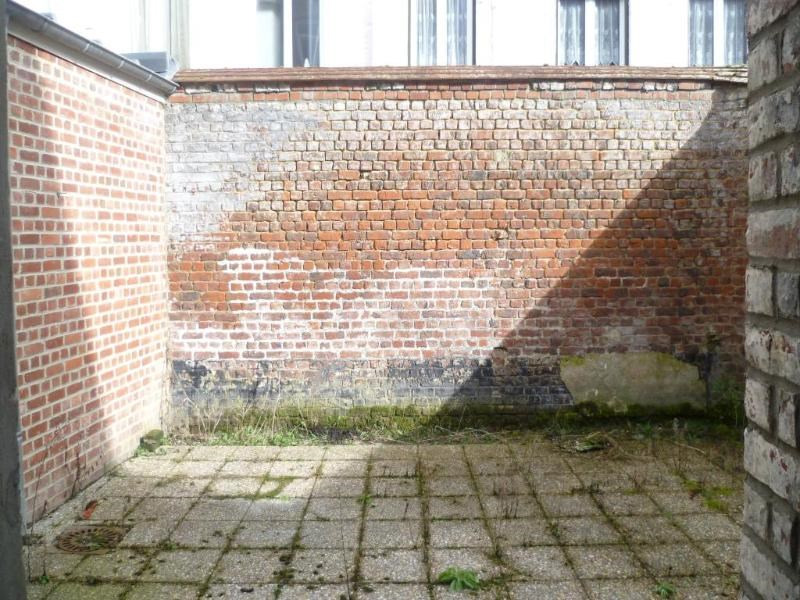 Location appartement Aire sur la lys 365€ CC - Photo 5