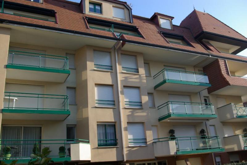 Sale apartment Le touquet paris plage 212000€ - Picture 1
