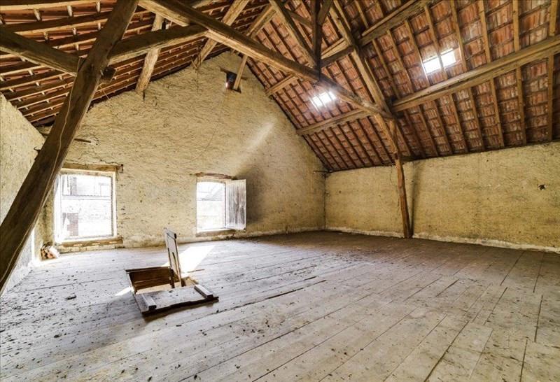 Vente maison / villa Charny 69900€ - Photo 8