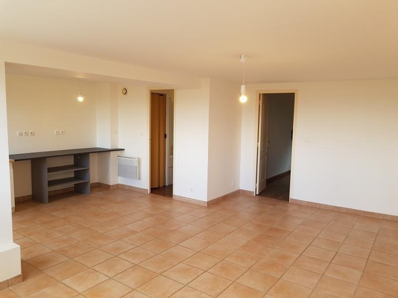 Rental apartment St brieuc 500€ CC - Picture 3