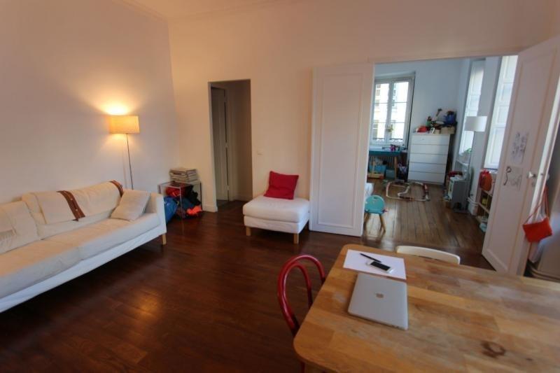 Sale apartment Paris 3ème 990000€ - Picture 5