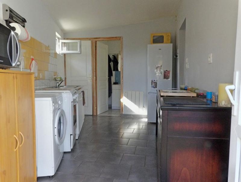 Sale house / villa Pommerieux 38500€ - Picture 3