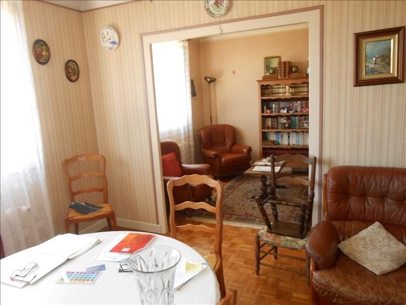 Vente maison / villa Niort 134550€ - Photo 7