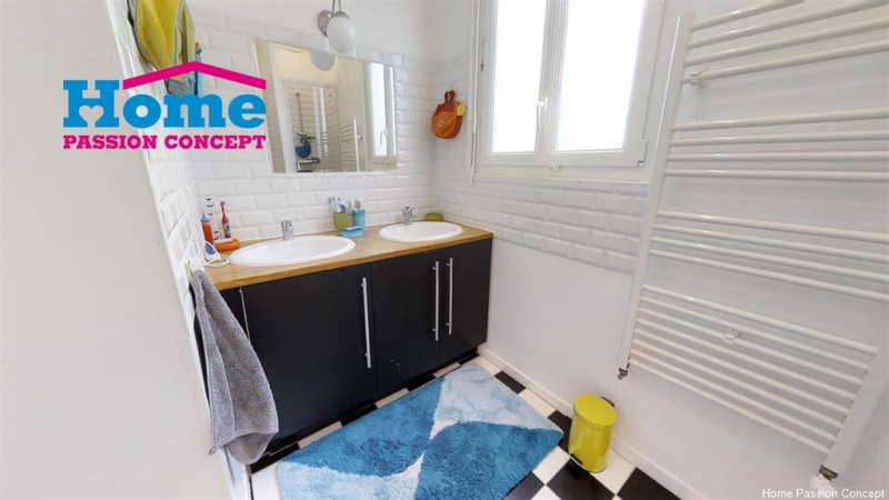 Sale house / villa Nanterre 780000€ - Picture 11