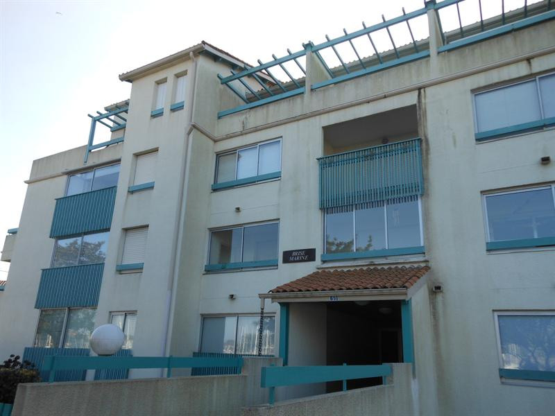 Vacation rental apartment Capbreton 455€ - Picture 5