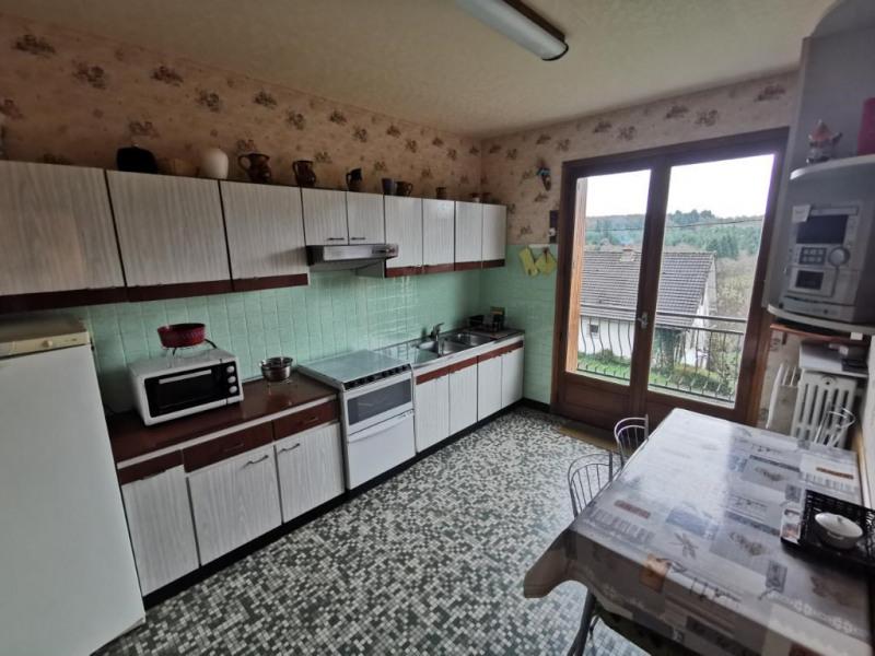Sale house / villa Le palais sur vienne 135000€ - Picture 4