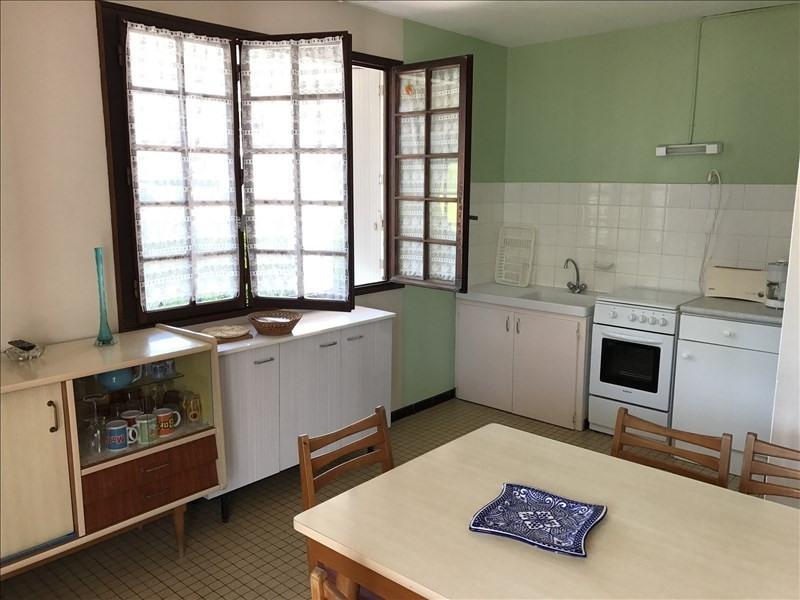 Sale house / villa Mimizan 485000€ - Picture 10