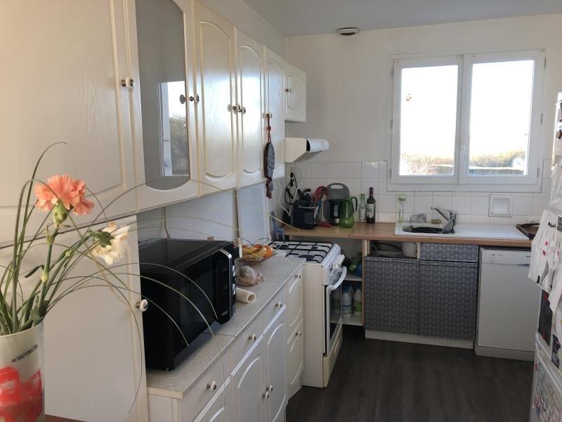 Sale house / villa St benoit 136000€ - Picture 3
