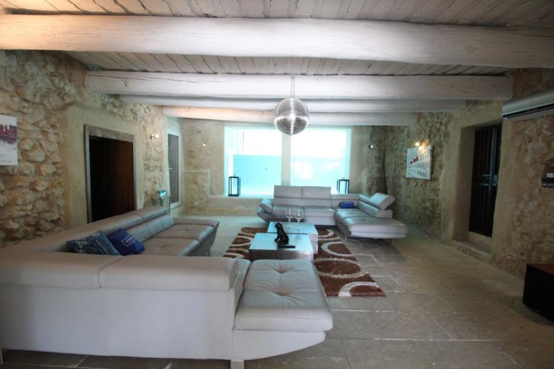 Deluxe sale house / villa Vedene 1899000€ - Picture 5