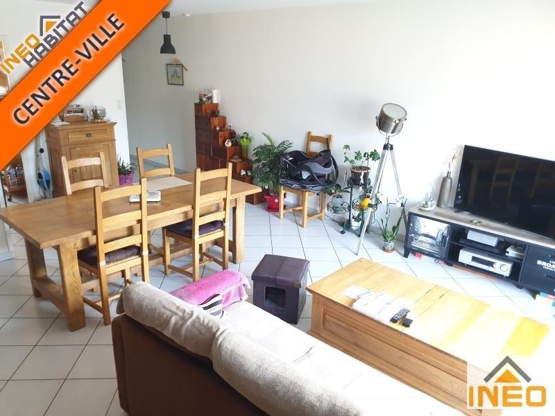 Vente appartement St gilles 196460€ - Photo 1