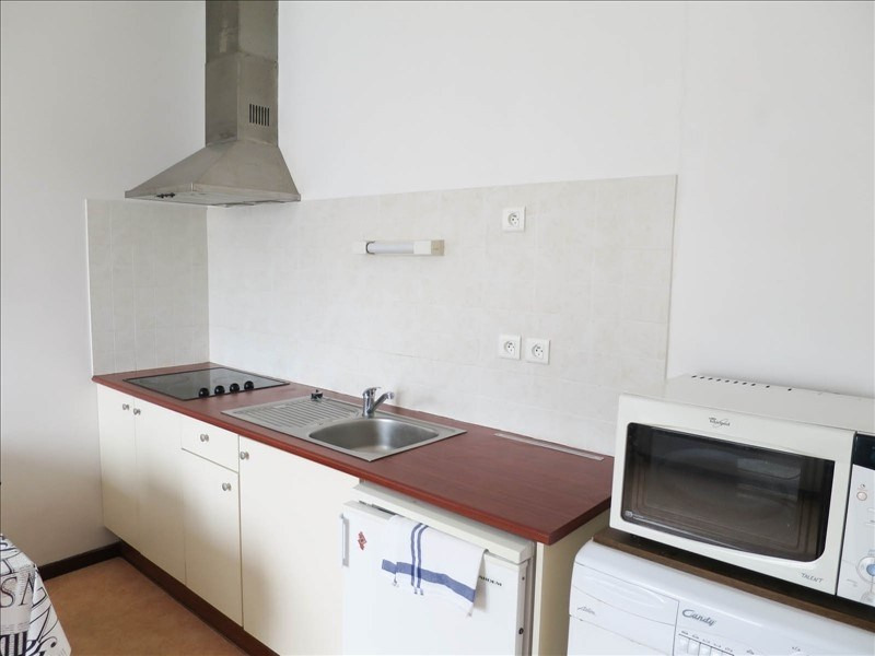 Vente appartement Talmont st hilaire 76 000€ - Photo 4