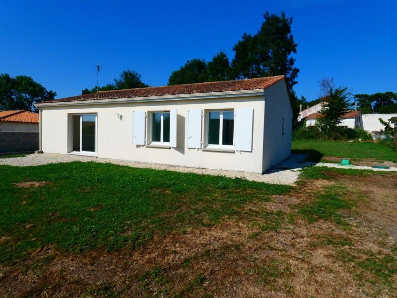 Vente maison / villa Reparsac 144450€ - Photo 7