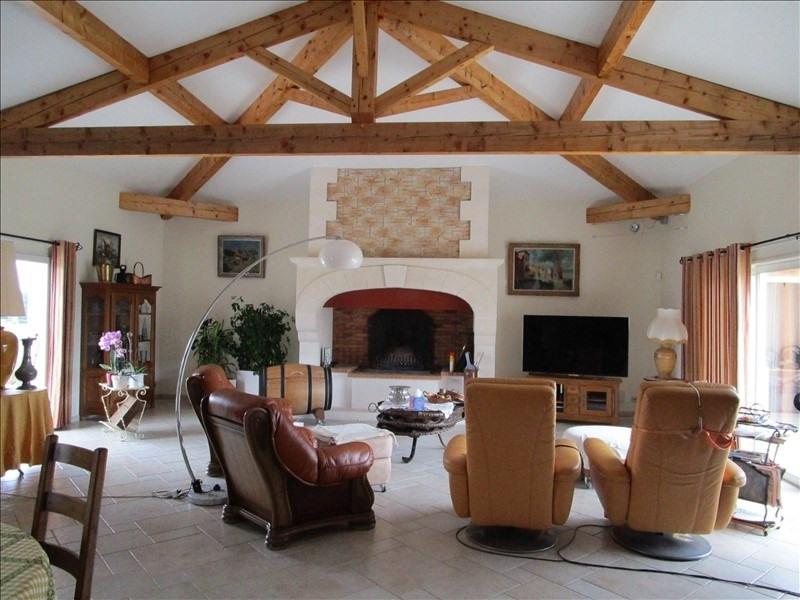 Sale house / villa Albi 545000€ - Picture 1
