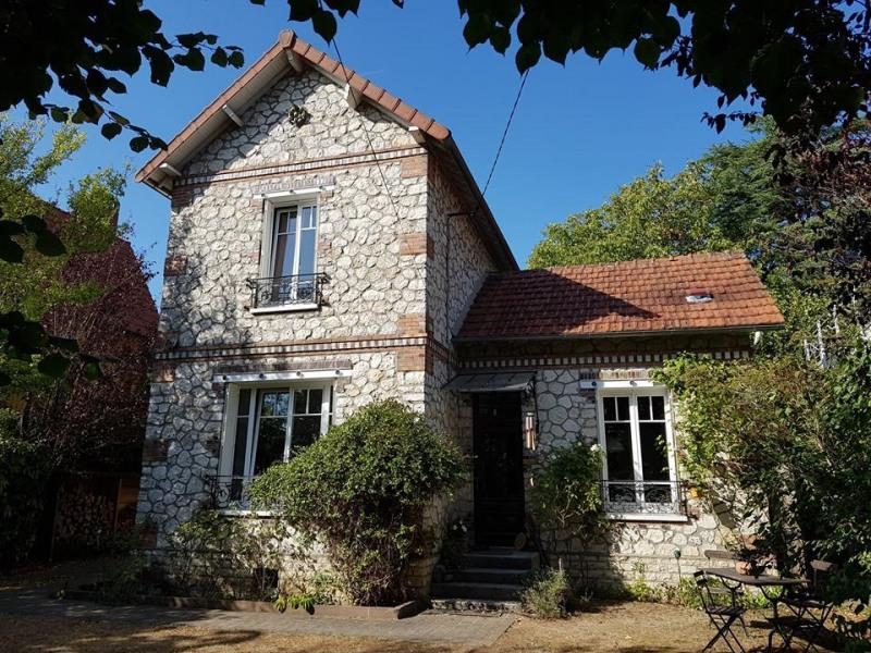 Sale house / villa Montigny-sur-loing 389000€ - Picture 1