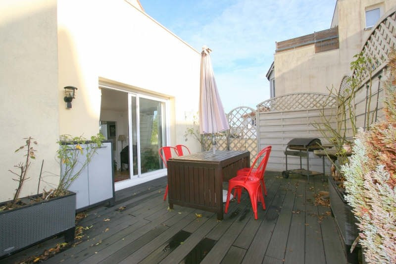 Sale apartment Fontainebleau 332 000€ - Picture 2