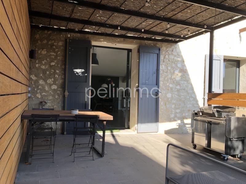 Vente de prestige maison / villa St cannat 630000€ - Photo 10