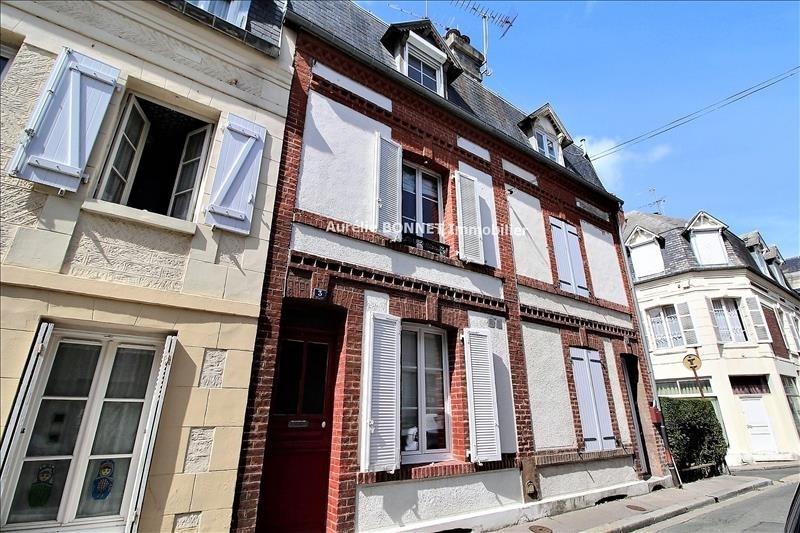 Vente maison / villa Trouville sur mer 194000€ - Photo 2