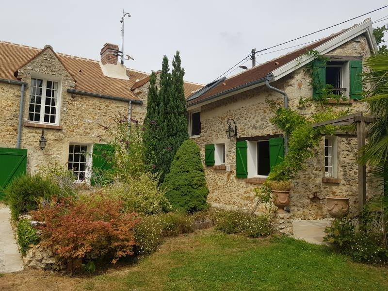 Deluxe sale house / villa Montfort l amaury 645000€ - Picture 3