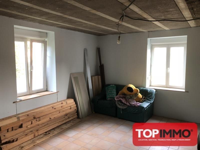 Verkauf haus Menil sur belvitte 65000€ - Fotografie 4