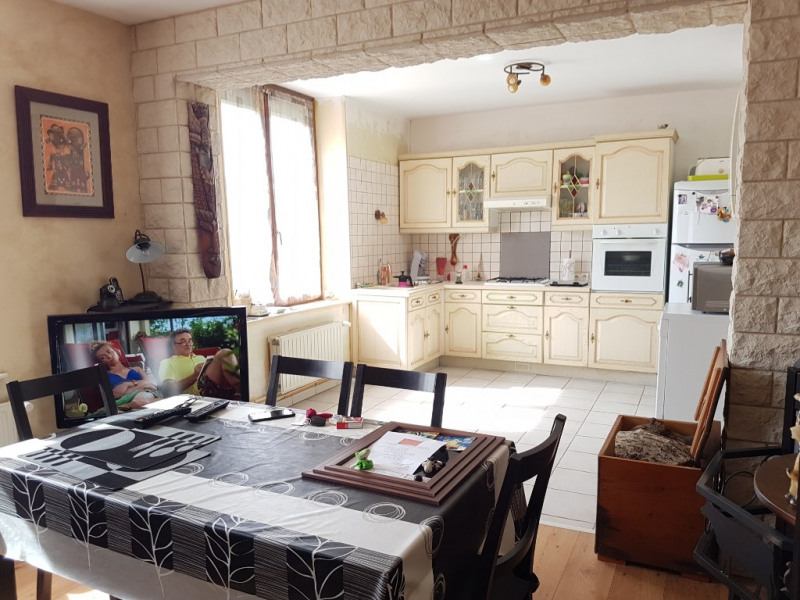 Sale building Anould 139 100€ - Picture 2