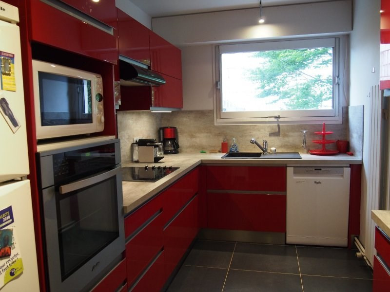 Vente appartement Creteil 409 000€ - Photo 6