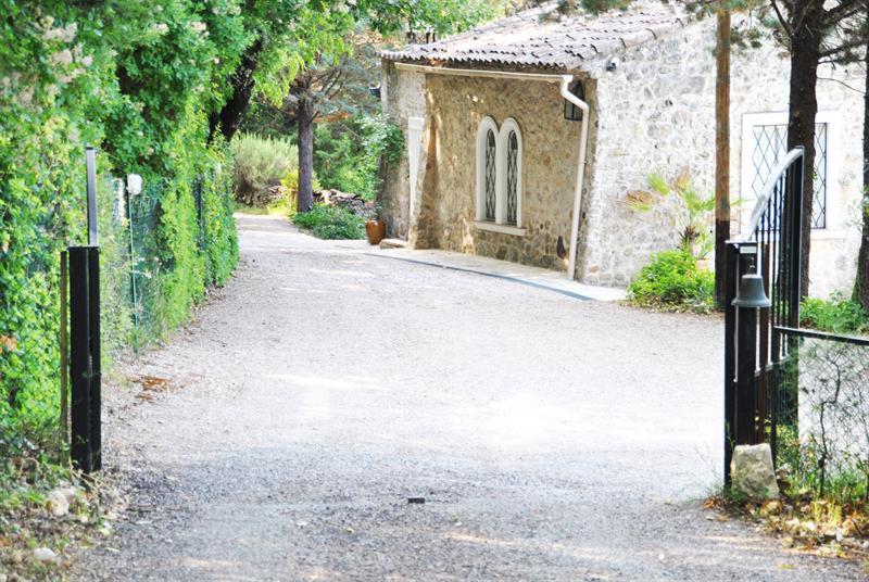Revenda residencial de prestígio casa Le canton de fayence 895000€ - Fotografia 12