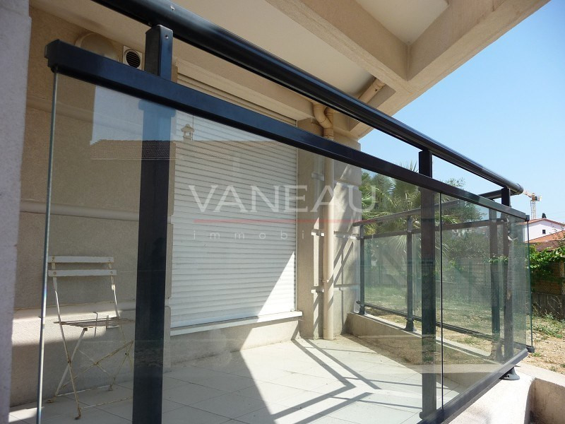 Vente de prestige appartement Juan-les-pins 260 000€ - Photo 2