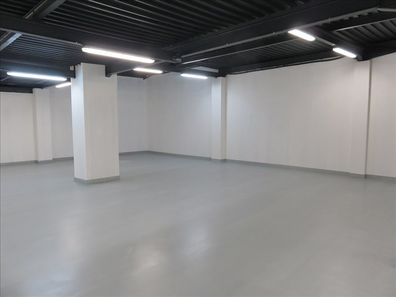 Rental empty room/storage Dunkerque 1 100€ HT/HC - Picture 5