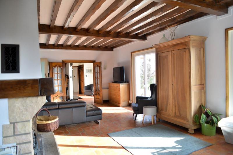 Sale house / villa Vienne 450000€ - Picture 5