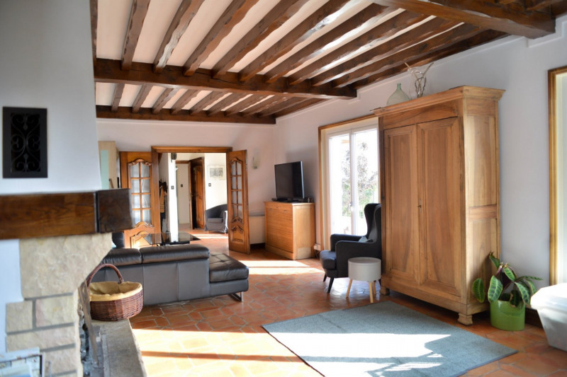 Vendita casa Vienne 450000€ - Fotografia 5