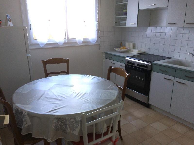 Sale apartment Landerneau 121000€ - Picture 2