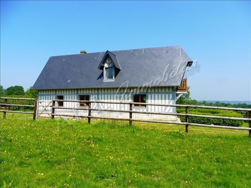 Deluxe sale house / villa Deauville 3640000€ - Picture 8