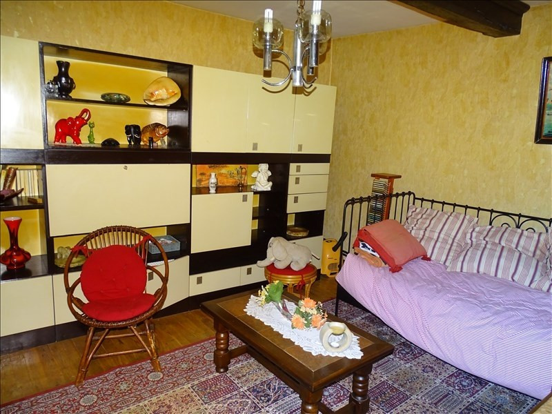 Sale house / villa Village proche chatillon 29000€ - Picture 7