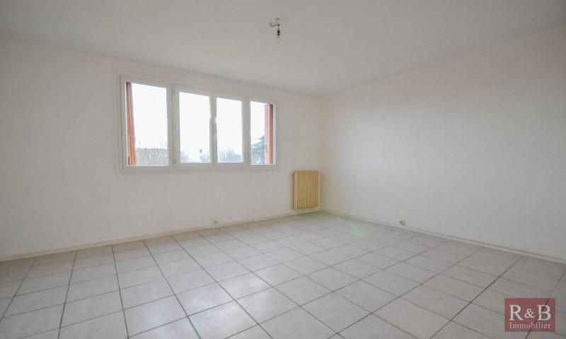 Sale apartment Les clayes sous bois 149000€ - Picture 1