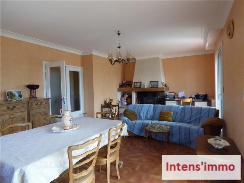 Vente maison / villa Romans sur isere 244680€ - Photo 3