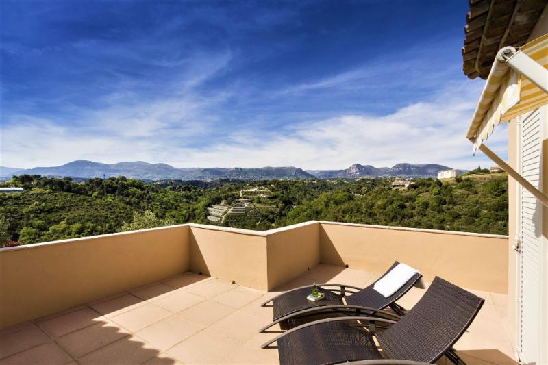 Vente de prestige maison / villa Cagnes sur mer 1395000€ - Photo 11