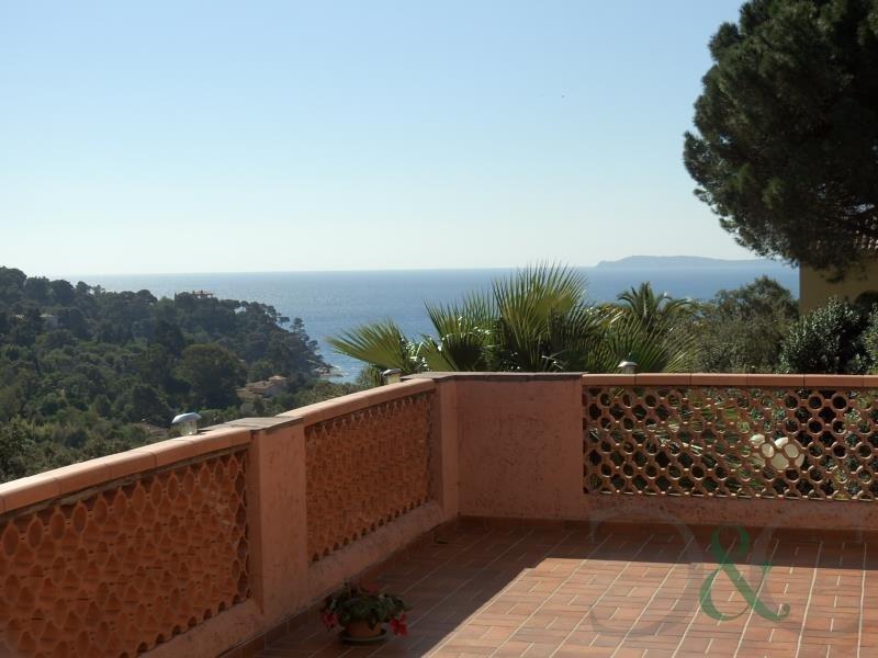 Vente de prestige maison / villa Rayol canadel sur mer 1197000€ - Photo 1