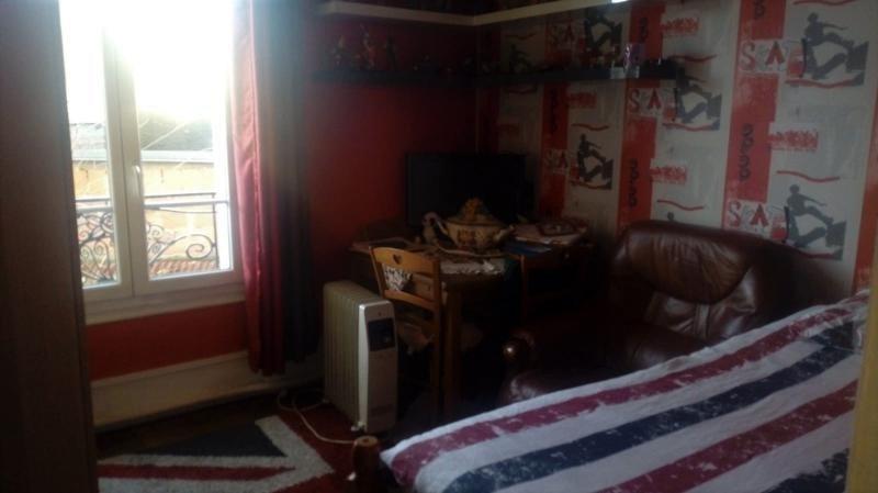 Vente appartement Vitry sur seine 250000€ - Photo 8