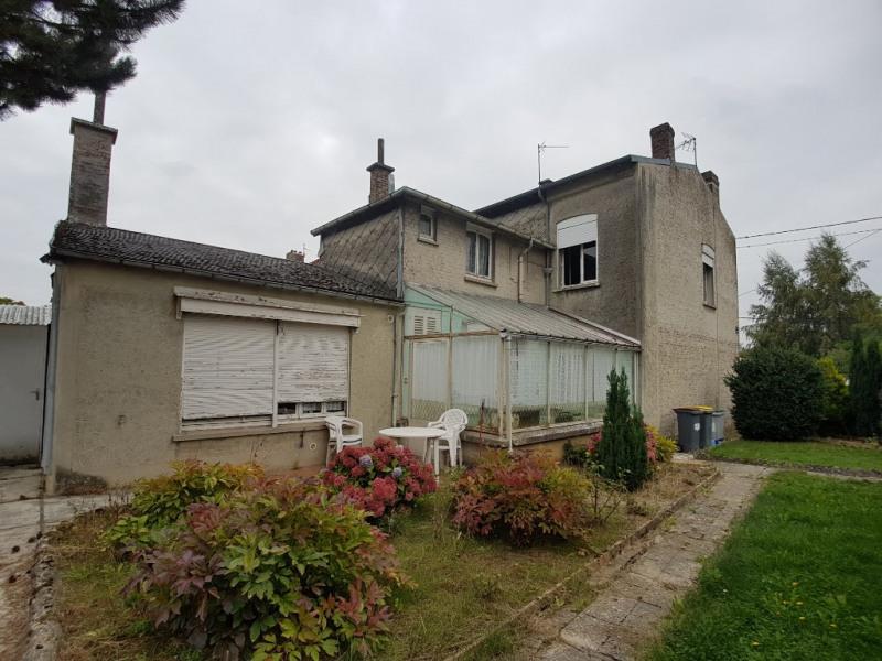 Sale house / villa Caudry 70000€ - Picture 1