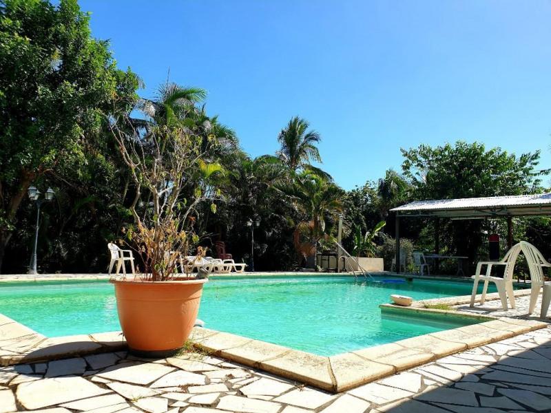 Deluxe sale house / villa Saint paul 577500€ - Picture 3