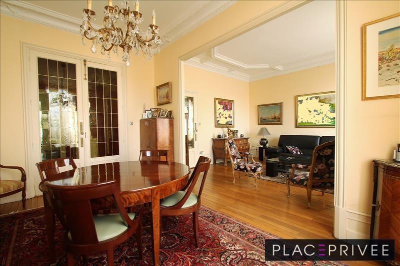 Deluxe sale house / villa Nancy 650000€ - Picture 4