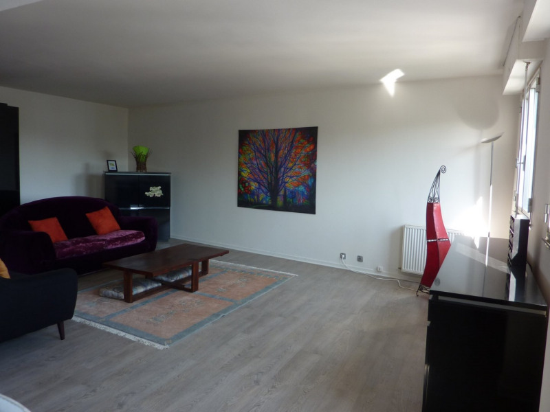 Rental apartment Bures sur yvette 1200€ CC - Picture 2