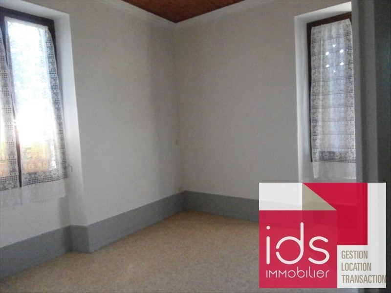 Location appartement Presle 518€ CC - Photo 8