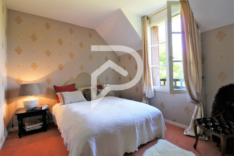 Vente maison / villa Soisy sous montmorency 570000€ - Photo 7